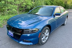 New 2020 Dodge Charger SXT AWD Sedan For Sale In Plattsburgh, NY