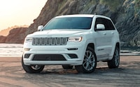 2020 Jeep Grand Cherokee Trim Levels