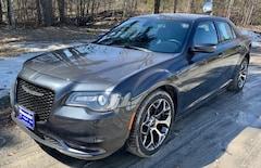 2015 Chrysler 300 S 4DSD