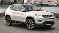 Which 2020 Jeep Model is the Most Fuel-Efficient?