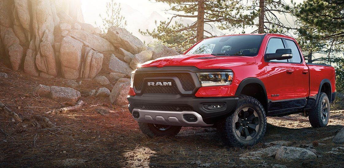 2019 RAM 1500 for sale in Plattsburgh