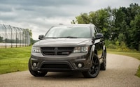2019 Dodge Journey Trim Levels