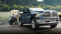 How to Determine Your Truck's Towing Capacity