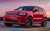 2019 Jeep Grand Cherokee Trim Levels