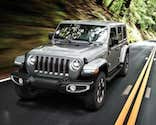 2019 Jeep Wrangler Trim Levels