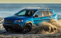 2020 Jeep Cherokee Trim Levels