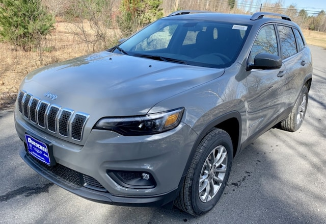 New Jeeps in Plattsburgh, NY | Durocher Chrysler Dodge Jeep