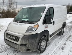 New 2019 Ram ProMaster 1500 CARGO VAN LOW ROOF 118 WB Cargo Van For Sale In Plattsburgh, NY