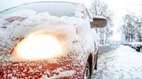 How to Remove Snow From Your Car