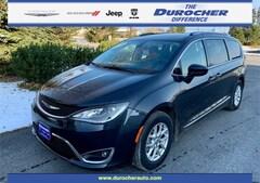 2020 Chrysler Pacifica Tourin VAN PASSENGE