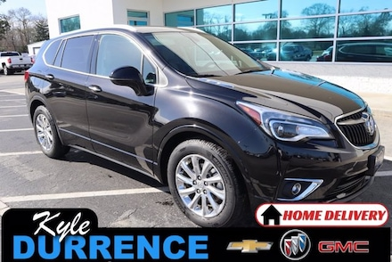 2019 Buick Envision Essence Group SUV