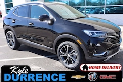 2021 Buick Encore GX Essence SUV