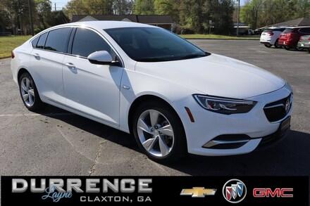2018 Buick Regal Preferred Hatchback