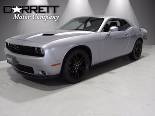 Used 2018 Dodge Challenger SXT Coupe For Sale in Houston, TX