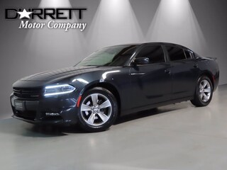 Used 2018 Dodge Charger SXT Plus Sedan For Sale in Houston, TX