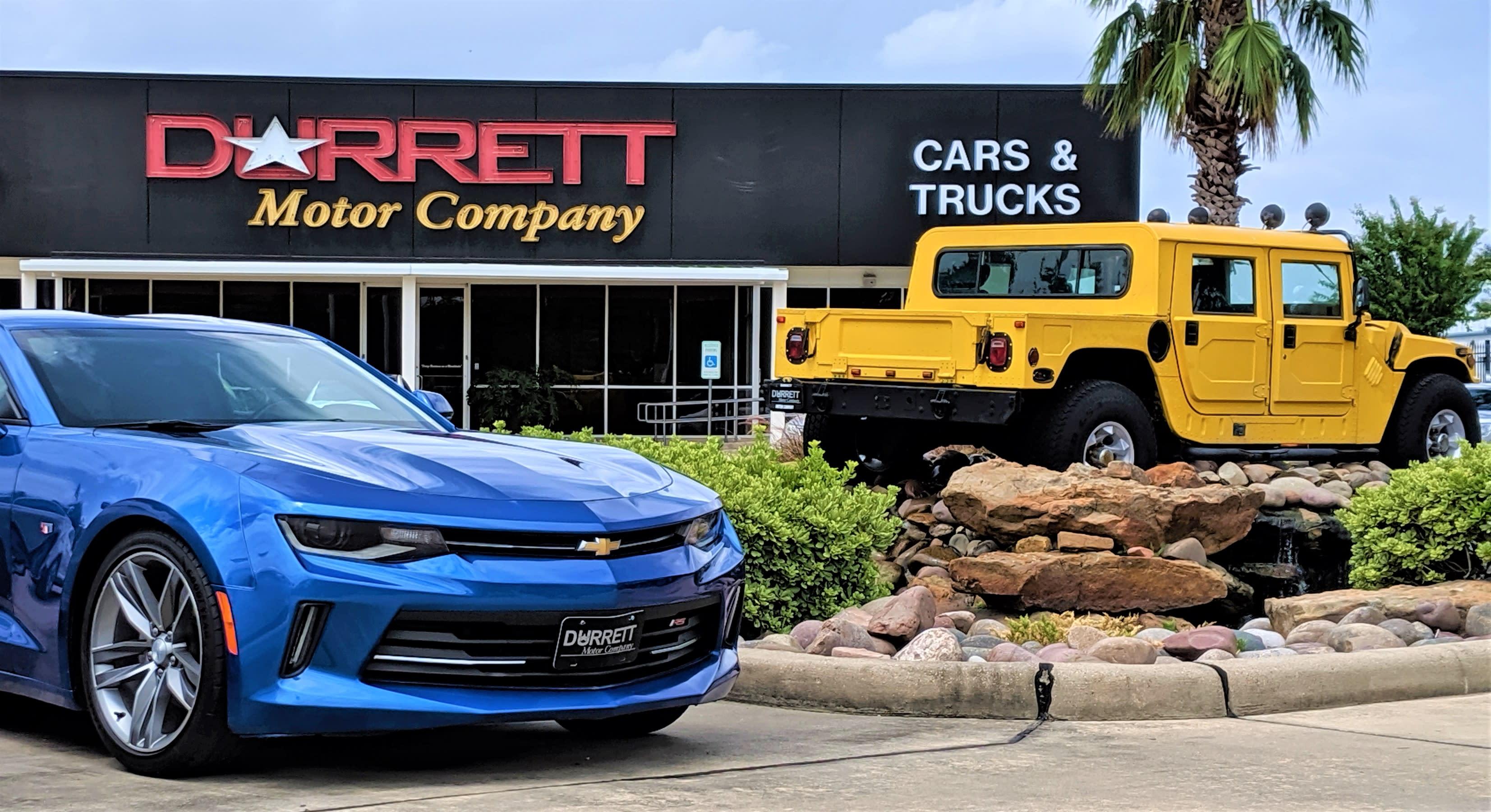 durrett motor company used car truck suv dealer in houston tx used car truck suv dealer in houston tx