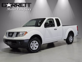Used 2015 Nissan Frontier S Truck King Cab For Sale in Houston, TX