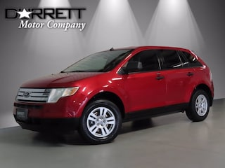 Used 2010 Ford Edge SE SUV For Sale in Houston, TX
