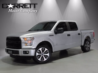 Used 2016 Ford F-150 XLT Truck SuperCrew Cab For Sale in Houston, TX