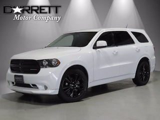 Used 2013 Dodge Durango SXT SUV For Sale in Houston, TX