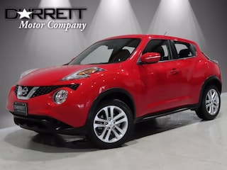 Used 2017 Nissan Juke S SUV For Sale in Houston, TX