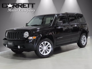 Used 2016 Jeep Patriot Sport SUV For Sale in Houston, TX