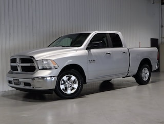 Used 2015 Ram 1500 SLT Truck Quad Cab For Sale in Houston, TX