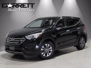 Used 2015 Hyundai Santa Fe Sport 2.4L SUV For Sale in Houston, TX