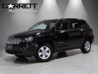 Used 2016 Jeep Compass Latitude FWD SUV For Sale in Houston, TX