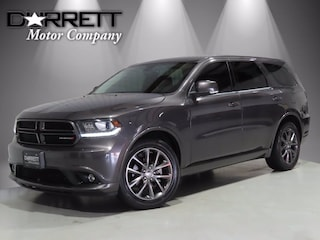Used 2018 Dodge Durango GT SUV For Sale in Houston, TX
