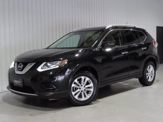 Used 2016 Nissan Rogue SUV For Sale in Houston, TX