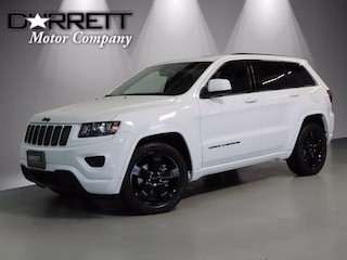 Used 2015 Jeep Grand Cherokee Laredo 4x2 SUV For Sale in Houston, TX
