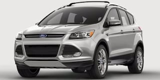 Used 2014 Ford Escape SE SUV For Sale in Houston, TX