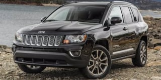 Used 2015 Jeep Compass Sport FWD SUV For Sale in Houston, TX