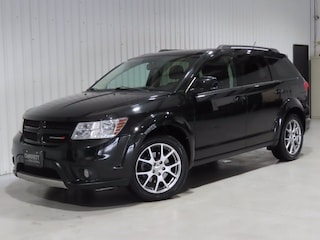 Used 2013 Dodge Journey R/T SUV For Sale in Houston, TX