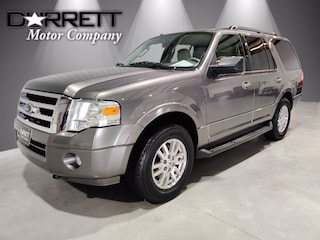 Used 2012 Ford Expedition SUV For Sale in Houston, TX