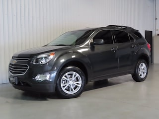 Used 2017 Chevrolet Equinox LT SUV For Sale in Houston, TX