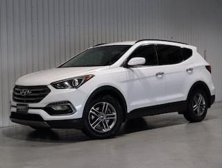 Used 2017 Hyundai Santa Fe Sport 2.4L SUV For Sale in Houston, TX