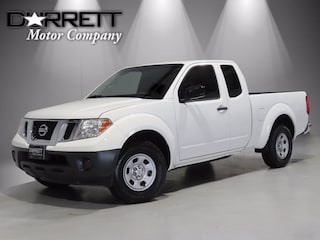 Used 2014 Nissan Frontier S Truck King Cab For Sale in Houston, TX