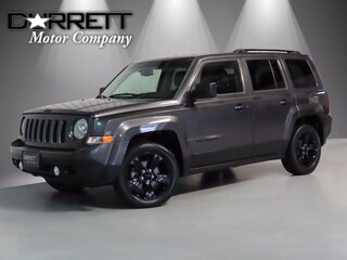 Used 2015 Jeep Patriot Sport SUV For Sale in Houston, TX