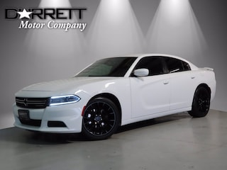 Used 2015 Dodge Charger SE Sedan For Sale in Houston, TX