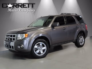 Used 2011 Ford Escape Limited SUV For Sale in Houston, TX