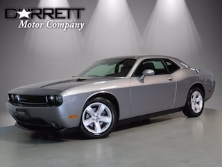 Used 2013 Dodge Challenger SXT Coupe For Sale in Houston, TX
