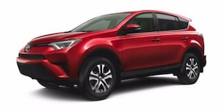 Used 2018 Toyota RAV4 LE SUV For Sale in Houston, TX