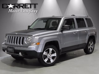 Used 2016 Jeep Patriot Latitude SUV For Sale in Houston, TX