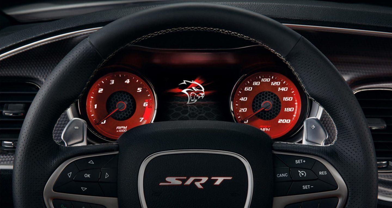 Dodge SRT Hellcat Beacon NY