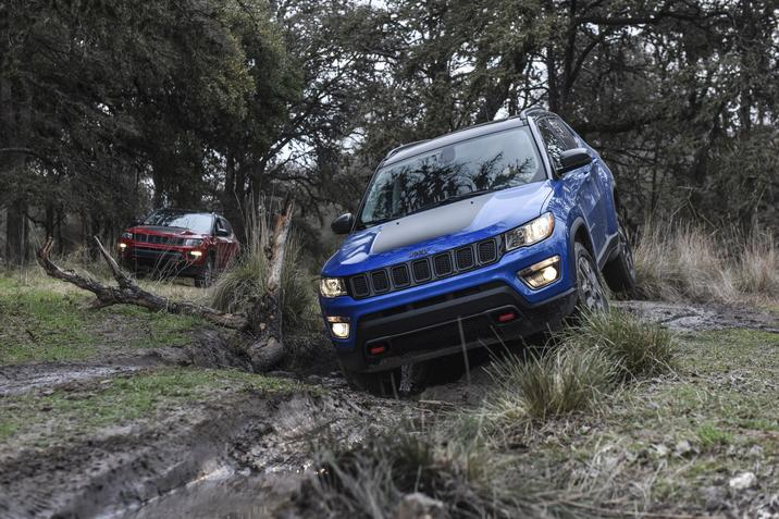 2019 Jeep Compass Upland NY