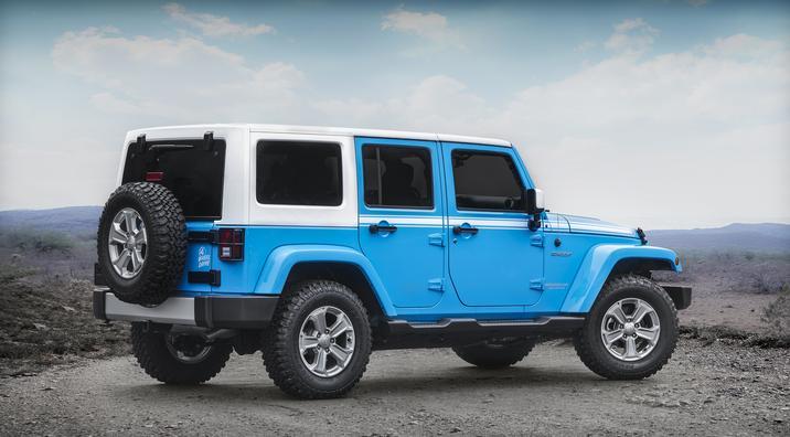 2017 Jeep Wrangler Poughkeepsie NY