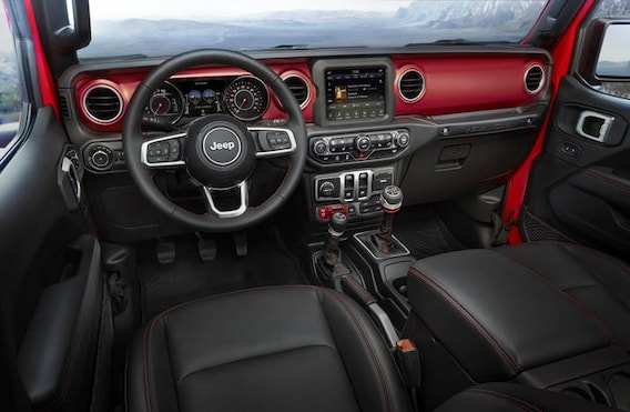 2021 Jeep Wrangler Financing And Lease Deals Poughkeepsie Ny