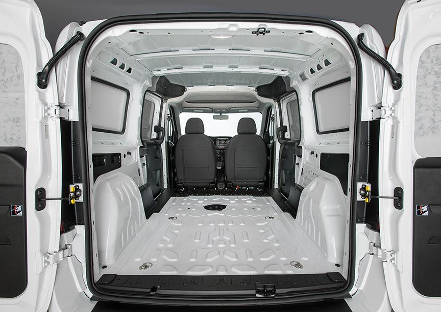 2020 Ram ProMaster City Work Van and Wagon Milton NY